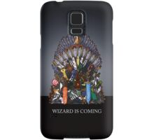 A Crashing of Castles - iPod/iPhone case Samsung Galaxy Case/Skin