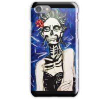 Femme Fatale iPhone Case/Skin