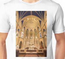 St. Alphonsus Altar Unisex T-Shirt