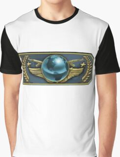 Global Elite Graphic T-Shirt