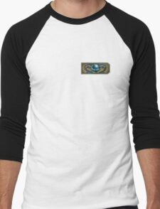 Global Elite Men's Baseball ¾ T-Shirt