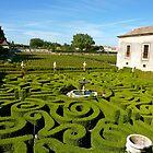 Palacio de Bacalhoa, Azeitao Portugal by thewhitecottage