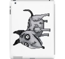 Sparky - pixel art iPad Case/Skin