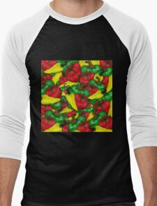 Tomatoes and Peppers T-Shirt