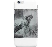 Peace And Terror iPhone Case/Skin