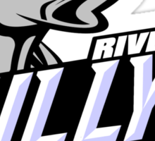 Riverrun Tullys Sticker