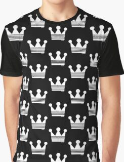 Crown-Revision Apparel™ Graphic T-Shirt