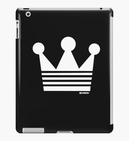 Crown-Revision Apparel™ iPad Case/Skin