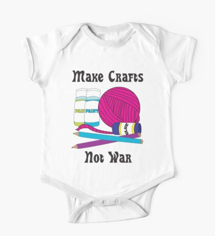 Make Crafts Kids Clothes