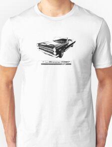 Mercury Comet GT 1966 T-Shirt