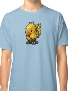 Pixelart Chocobo Classic T-Shirt