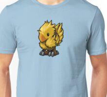 Pixelart Chocobo Unisex T-Shirt