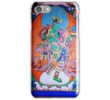 Tibetan Arts.. iPhone Case/Skin
