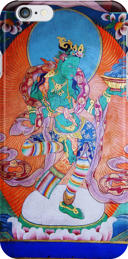 Tibetan Arts.. by PerkyBeans