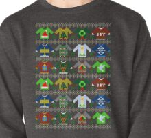 The Ugly 'Ugly Christmas Sweaters' Sweater Design Pullover