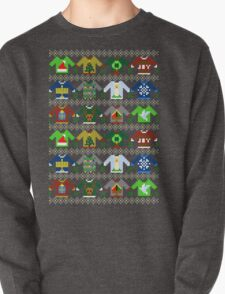 The Ugly 'Ugly Christmas Sweaters' Sweater Design T-Shirt