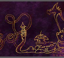 SNAIL by sahas-hegde