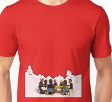 The Study Group's Winter Wonderland - Style B Unisex T-Shirt