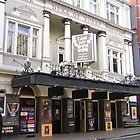 Duke of York Theatre, London by Carol Singer