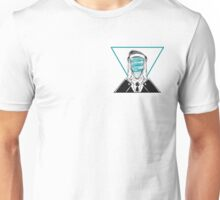 My Head Wasn't Right For This World Unisex T-Shirt