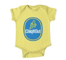 ChiqItOut (Banana Parody) One Piece - Short Sleeve