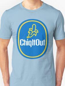 ChiqItOut (Banana Parody) T-Shirt