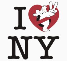 I GB New York 2 (white) by btnkdrms