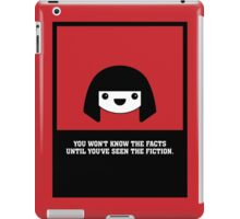 Cute Pulp Fiction iPad Case/Skin