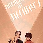 Breakfast at Tiffany's by bericed
