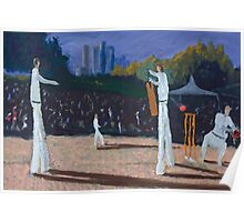Cricket Anyone ! Poster