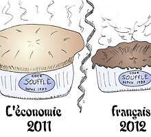 Le soufflé de la récession française de 2012 by Binary-Options