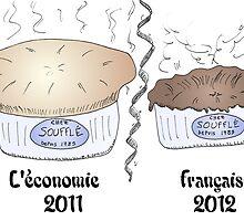 Le soufflé de la récession française de 2012 by Binary-Options