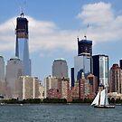 New York by Brendan Buckley