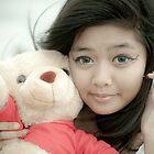 Sweet Teddy Bear. by Santonius