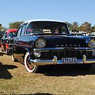 Early Holden by gordonspics