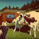 la vaca loca by coltrane004