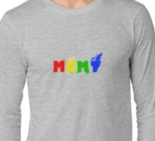 MGMT - Kids Long Sleeve T-Shirt