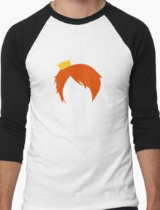 Potterhead Ron Men's Baseball ¾ T-Shirt