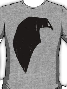 Arkham City Penguin Thug logo scratched T-Shirt