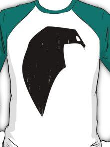 Arkham City Penguin Thug logo scratched T-Shirt