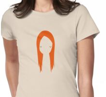 Potterhead Ginny Womens Fitted T-Shirt