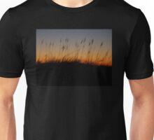 Night Slips Into the Dunes Unisex T-Shirt