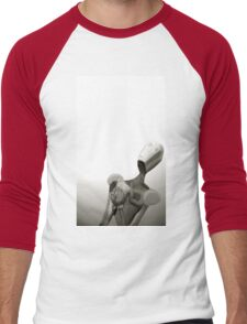 Pr A-I Men's Baseball ¾ T-Shirt
