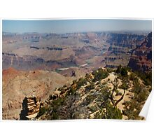 Grand Canyon National Park, America Poster