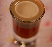 Day 13 - Thirsty Thursday - B52 by Hege Nolan