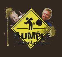Rumple Pump-Lumps by StevePaulMyers