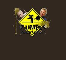 Rumple Pump-Lumps Unisex T-Shirt