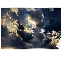 Cloud 20120808-57 Poster