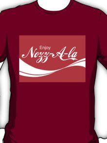 Enjoy Nozz-A-la T-Shirt