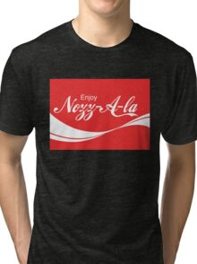 Enjoy Nozz-A-la Tri-blend T-Shirt